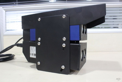 激光车检传感器有助于减缓交通拥挤、优化行车路线