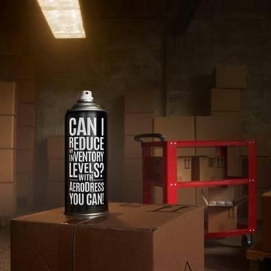 艾利丹尼森为铝罐和马口铁罐提供全包式不干胶标签新选择