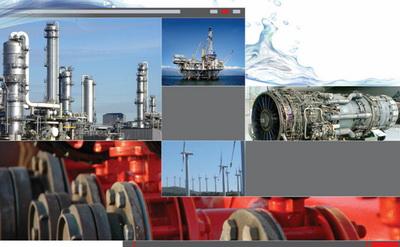 瓦格斯先进的螺纹解决方案满足全球各种工业需求