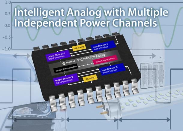 它提供了一个高性价比的解决方案,既节省了电路板空间又降低了元件