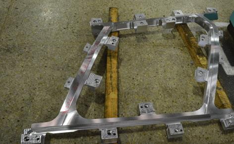 面向飞机结构件加工的数控机床的发展方向