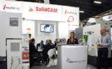 SolidCAM在STOM-TOOL展会上演示独有的iMachining技术