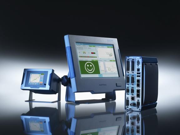 Kistler将于2015AHTE展会上展出maXYmos系列高级版产品