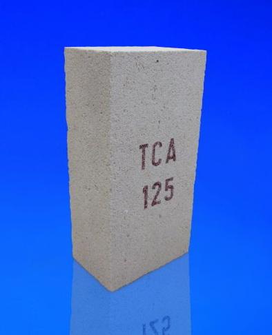 摩根为炼铝行业推出新款TCA 125砖