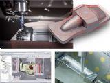 SolidCAM高效、智能加工-iMachining和五轴联动加工