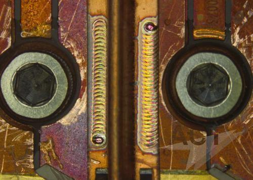 通快开发出可实现高效铜焊接的脉冲绿光激光器