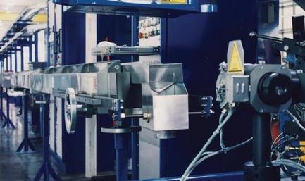 戴维斯-标准亮相MEDTEC China展出医疗管生产线