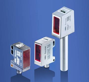 堡盟最新发布MESAX 70多点激光测距传感器