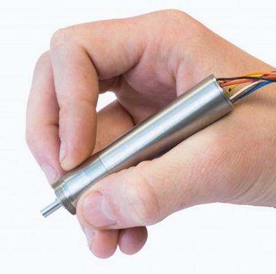 PORTESCAP可高温灭菌无刷直流微电机为手术电动工具提供高转速和高扭矩