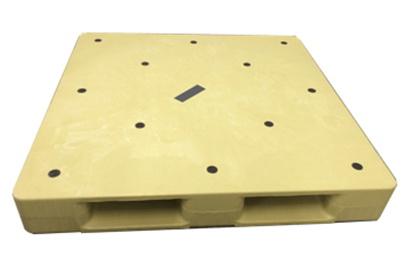 Nikken Lease采用u-blox的定位与蜂巢式技术开发新款可追踪货运栈板