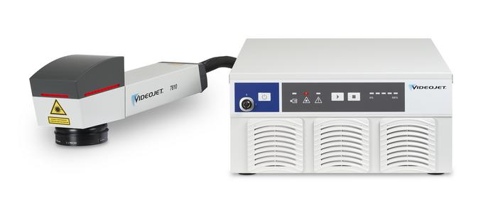 伟迪捷推出新型 100 瓦光纤激光打码系统以满足制造商对功率和速度的需求