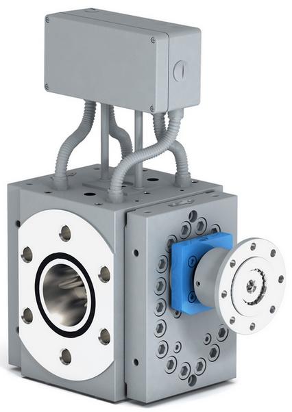 Nordson新款齿轮泵可提高运行效率和改善产品质量,现已面向全球各大应用领域供货