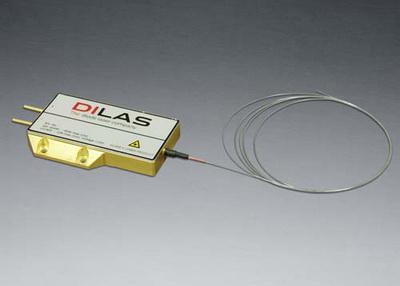 德国DILAS拓展其光纤耦合泵浦模块输出功率