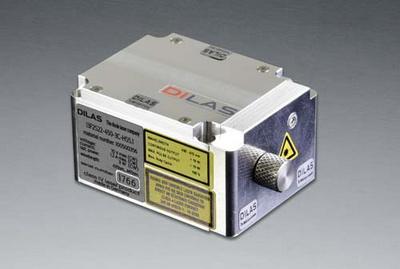 德国DILAS进一步拓展其光纤耦合多单管模块产品线