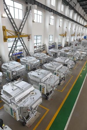 """史杰克西: 中国经济""""新常态""""下铸造市场的增长亮点"""