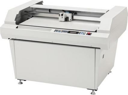 日本武藤工业上市±0.02mm定位精度的曲线磨床用绘图机