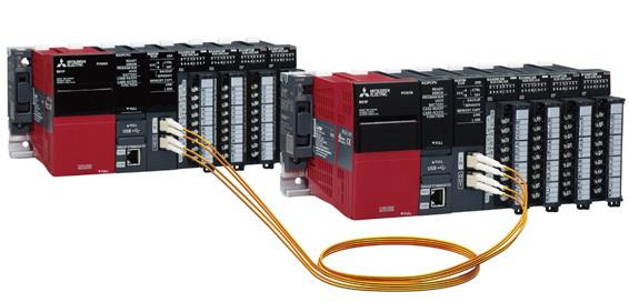 三菱电机推出配备双重基本系统的通用PLC
