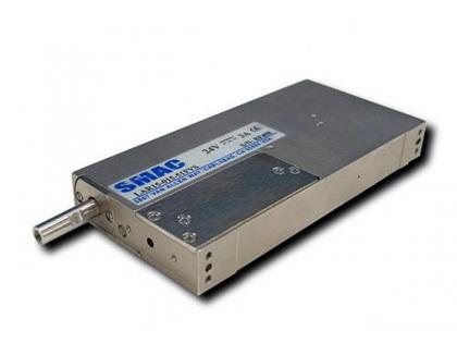SMAC Moving Coil Actuators推出Z轴线性加旋转致动器
