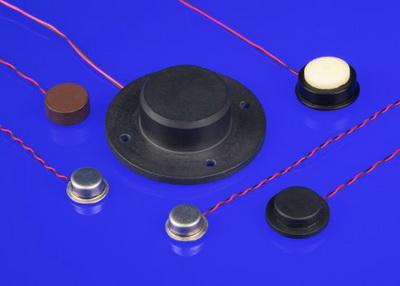 摩根先进材料开发的2 MHZ传感器确保在变化的温度下实现更佳精度
