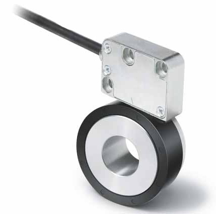 SIKO的MSK320 ZM重负荷传感器 - 主轴与传动轴的转数反馈