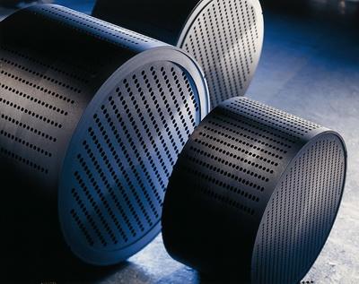 西格里集团压力设备用高性能石墨通过220℃使用条件下认证
