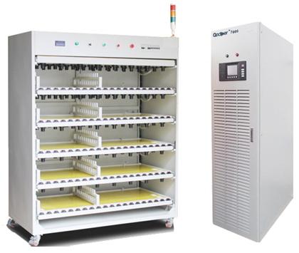 中电瑞华大功率高压能源反馈式负载系统成功交付中电熊猫