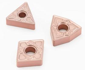 京瓷推出用于铸铁加工的新型CVD材料CA3系列和新型断屑器K系列