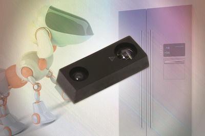 Vishay推出探测距离达1米的新款接近和环境光传感器VCNL4100