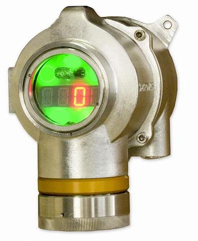 TYCO带MOS传感器的DG-TT7-S取得了SIL2认证