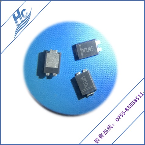 现货供应智能手机充电器专业贴片超薄型肖特基二极管