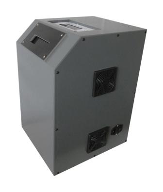 FD-208型自动连续磁性存储介质消磁机