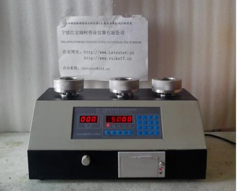 FT-801自动颗粒强度测试仪