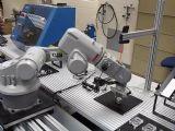 职校智能制造智慧工厂实训方案建设规划